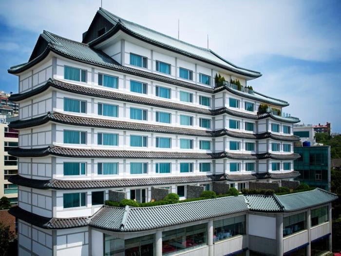 Illua酒店的圖片1
