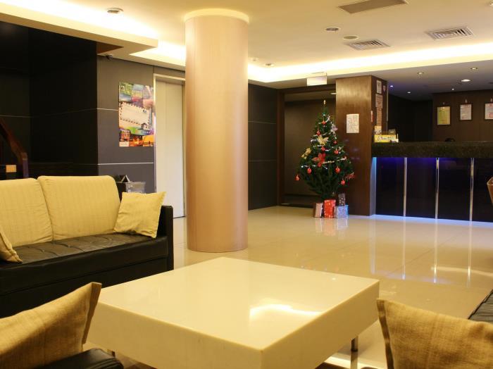 上賓大飯店的圖片4