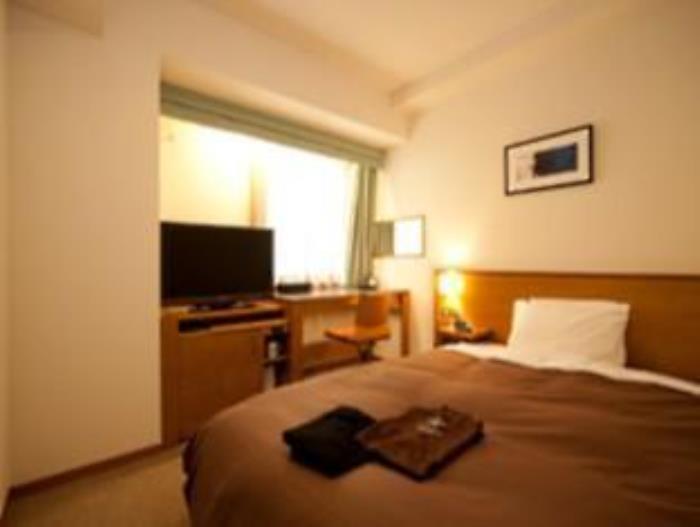 上野公園光芒酒店的圖片2