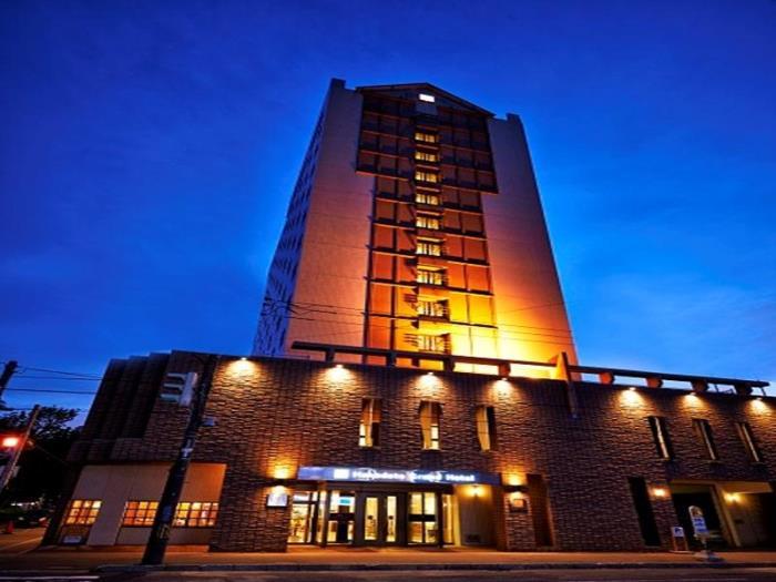 函館大酒店的圖片1