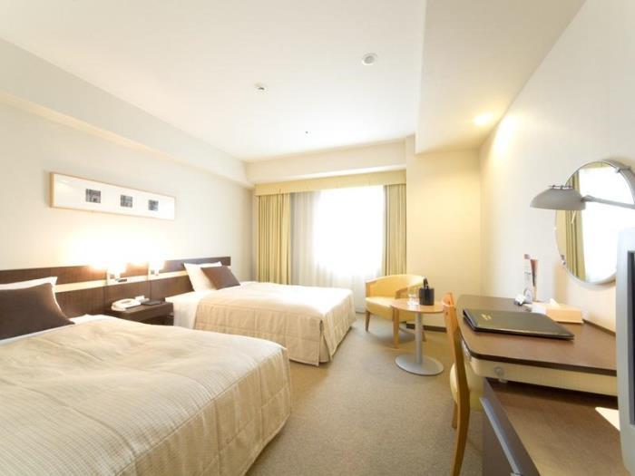 宮崎日航都市酒店的圖片3