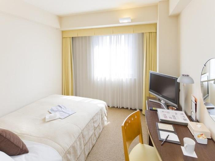 宮崎日航都市酒店的圖片5