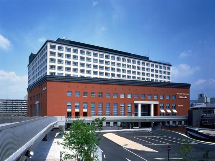 奈良日航酒店的圖片1