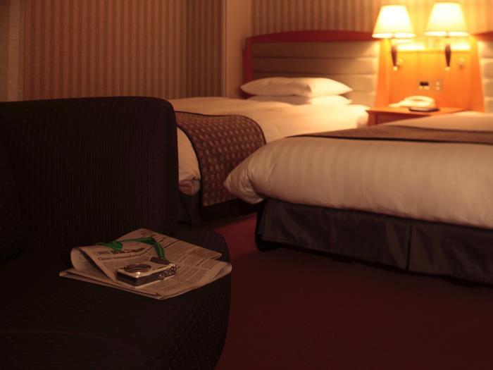 奈良日航酒店的圖片2