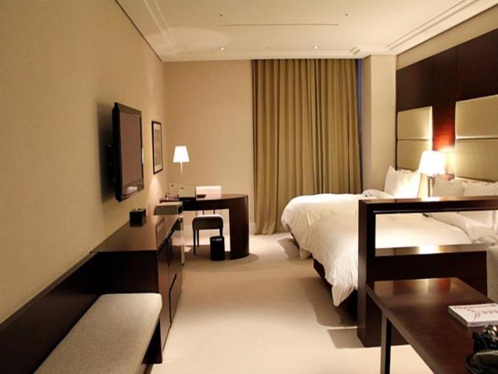 華美達廣場酒店 - 光州的圖片3