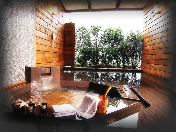 沐舍溫泉渡假酒店的圖片3