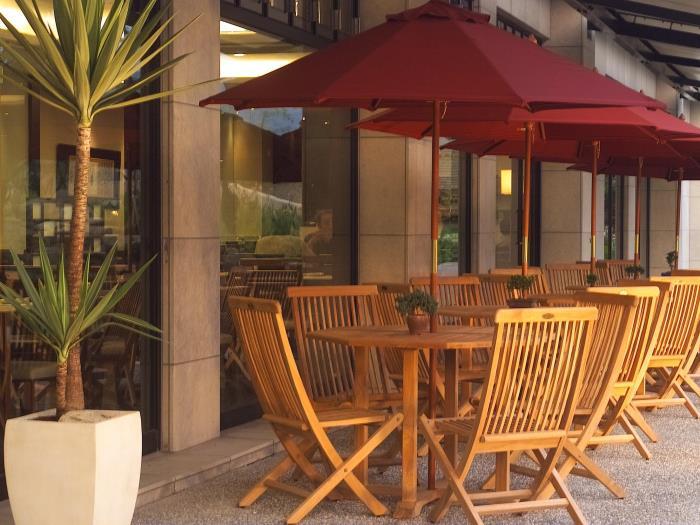沐舍溫泉渡假酒店的圖片4