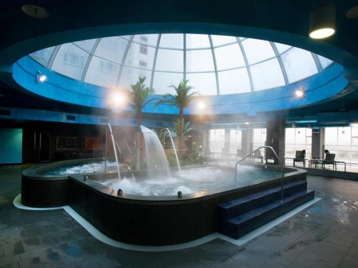 桃禧航空城酒店的圖片3