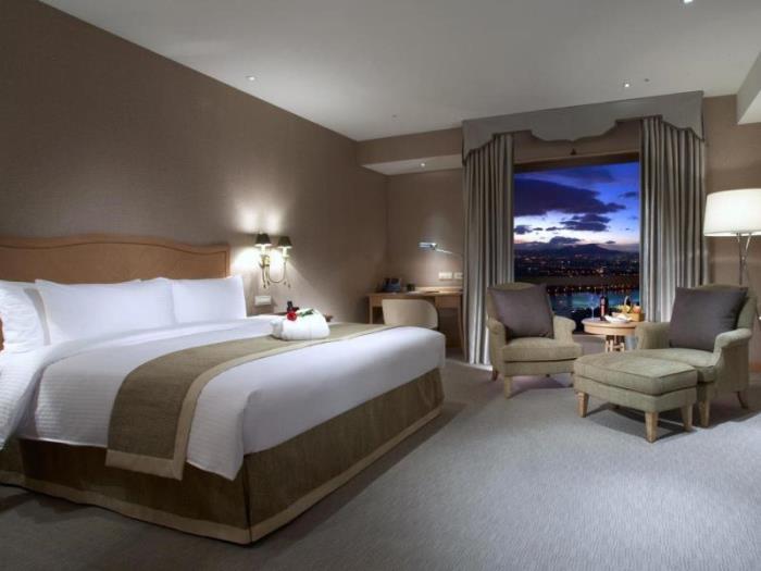 翰品酒店 新莊的圖片4