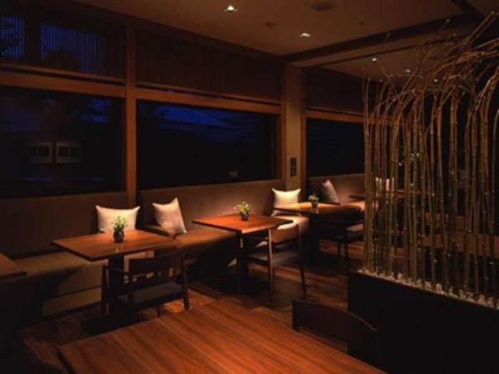 宮島有本格蘭酒店的圖片5