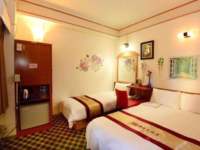 國眾大飯店的圖片5
