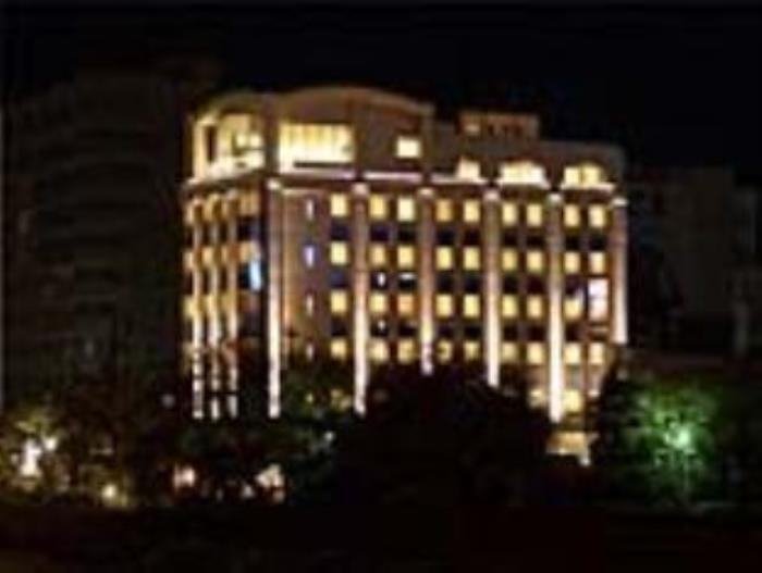 河岸曙酒店的圖片5