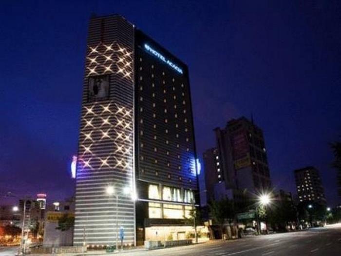 阿卡西亞酒店的圖片1