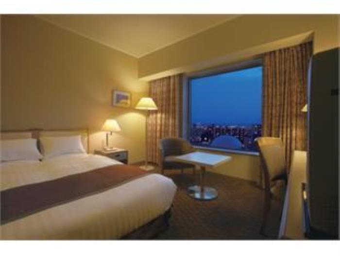 四日市都酒店的圖片2