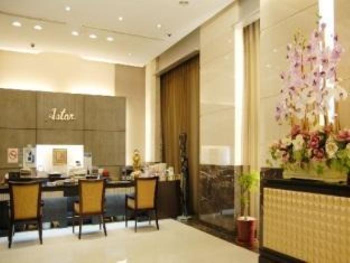 亞士都飯店的圖片4