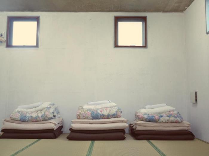 宮島背包客酒店的圖片4