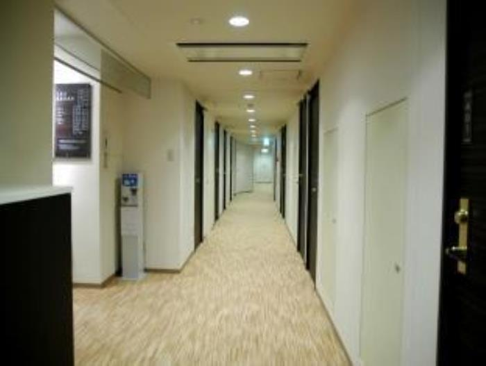 名古屋伏見萬寶龍酒店的圖片3