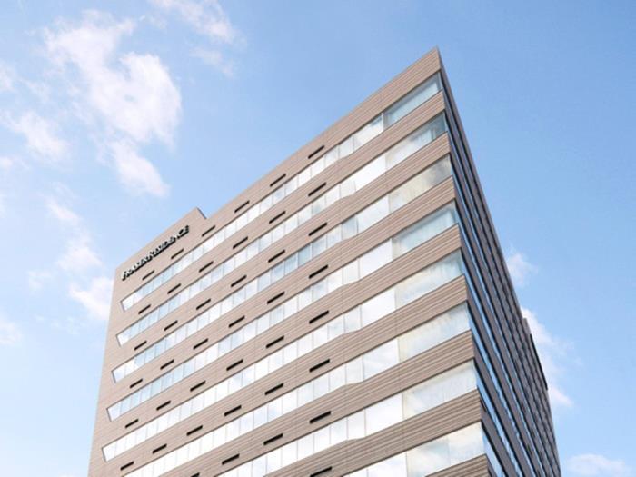大阪南海輝盛庭國際公寓的圖片1