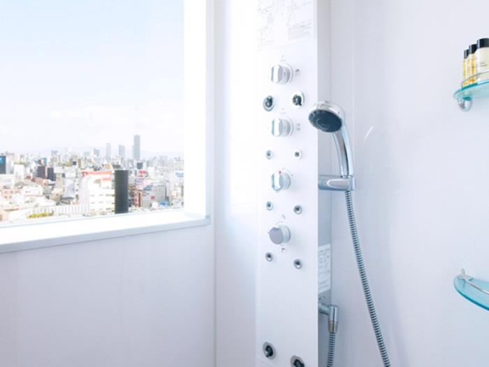 大阪南海輝盛庭國際公寓的圖片5