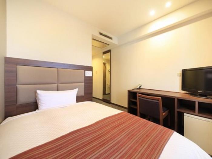 川口中心酒店的圖片2