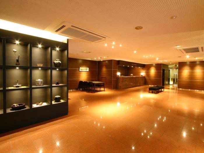 川口中心酒店的圖片3