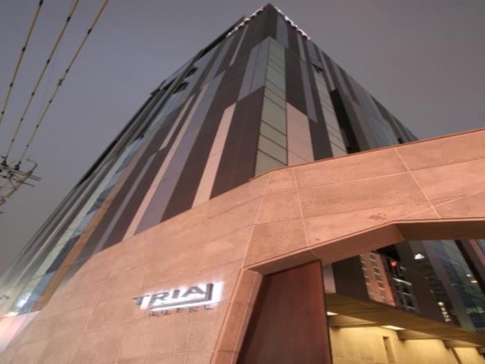 特里亞酒店的圖片1
