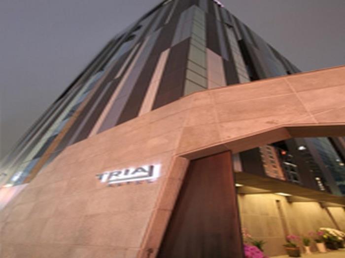 特里亞酒店的圖片5