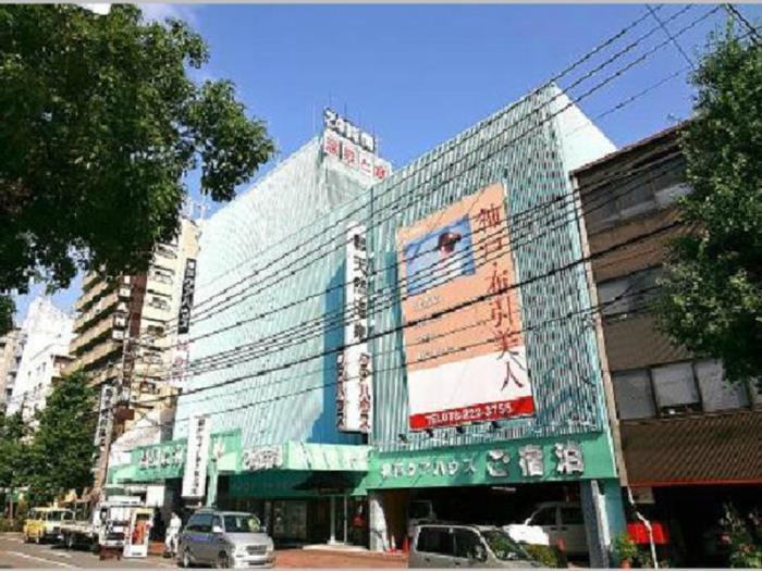 神戶Kua House酒店的圖片3