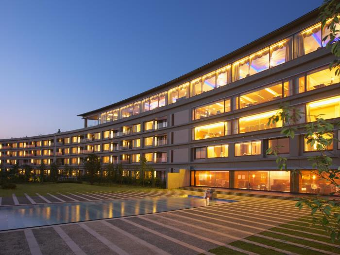 志摩觀光酒店 - 灣景套房的圖片5