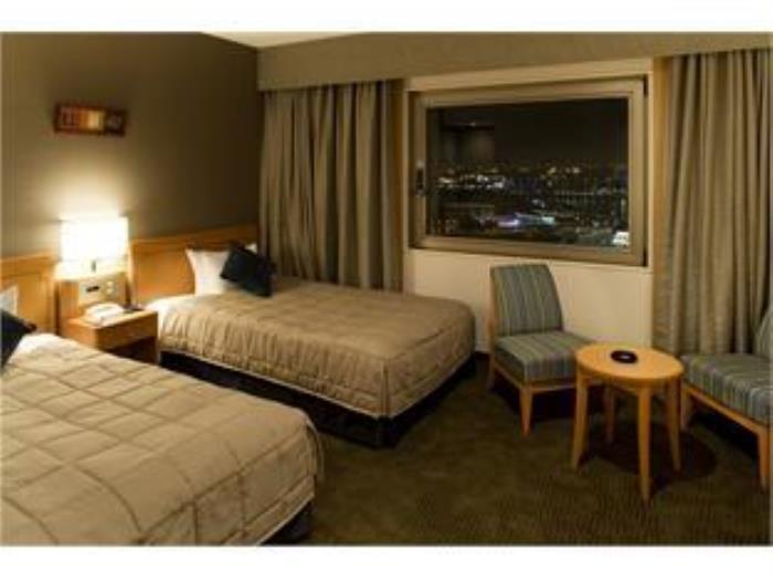 橫濱Navios酒店的圖片2