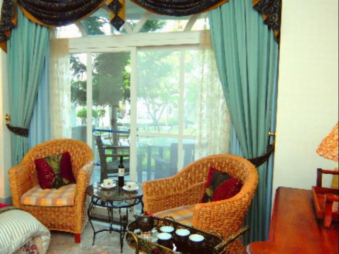 天鵝湖湖畔別墅飯店的圖片2