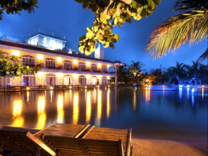 天鵝湖湖畔別墅飯店的圖片3