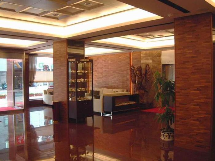 首相大飯店的圖片3