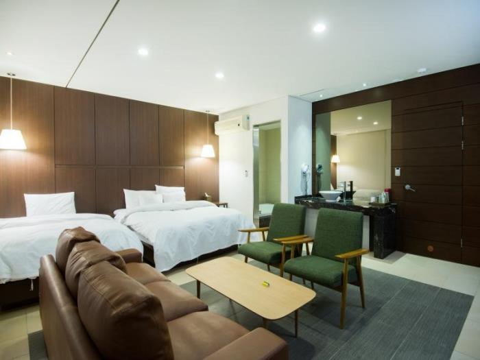 永登浦F酒店的圖片2