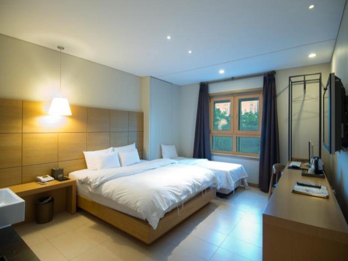 永登浦F酒店的圖片5