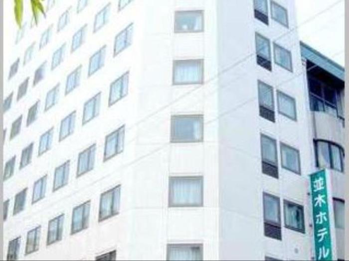 廣島並木大道Rich酒店的圖片1