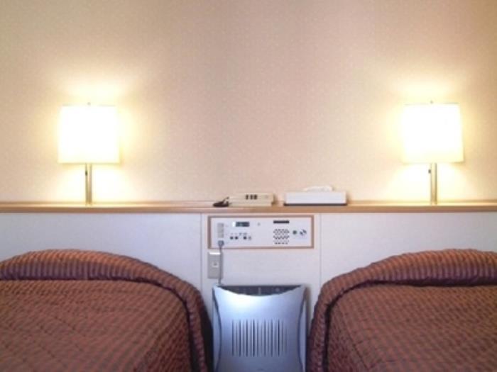 廣島並木大道Rich酒店的圖片3