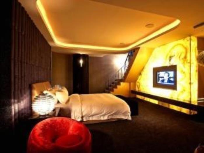 歐悅連鎖精品旅館 - 屏東館的圖片3