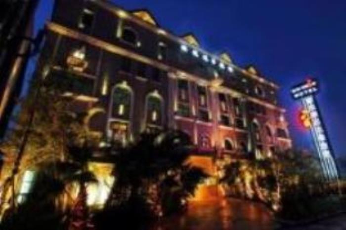 歐悅連鎖精品旅館 - 新營館的圖片1