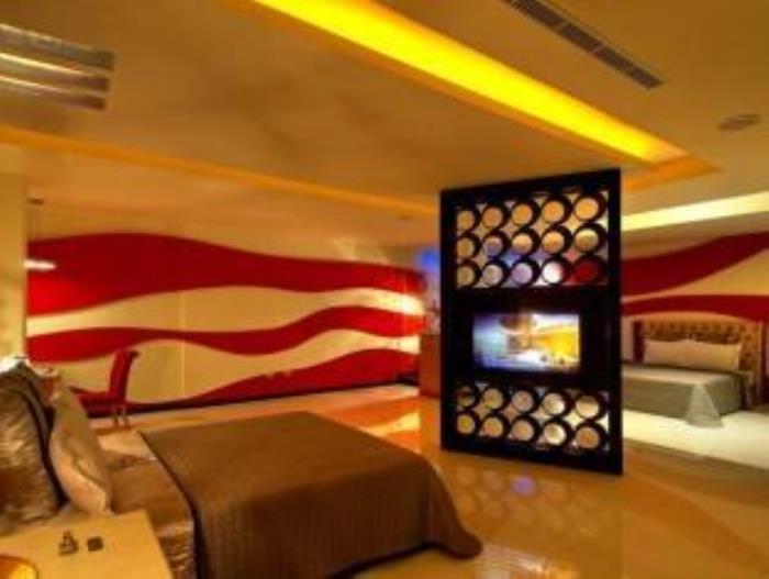 歐悅連鎖精品旅館 - 新營館的圖片2