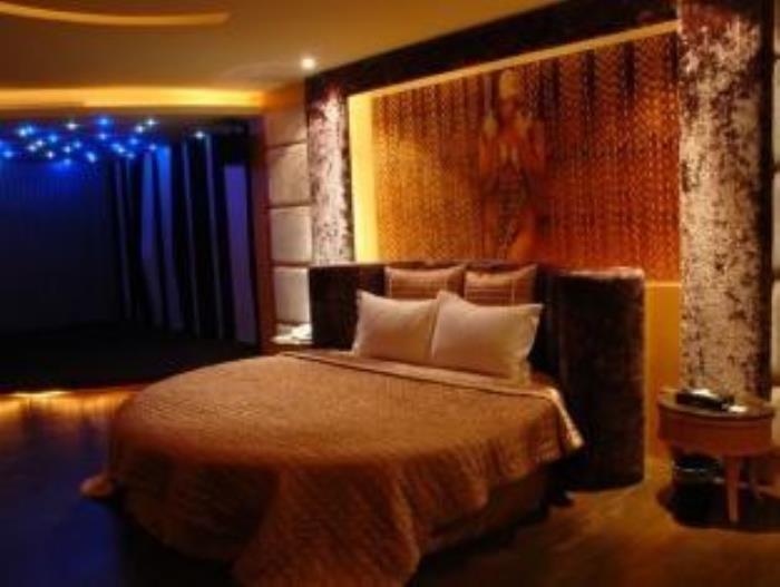 歐悅連鎖精品旅館 - 新營館的圖片3