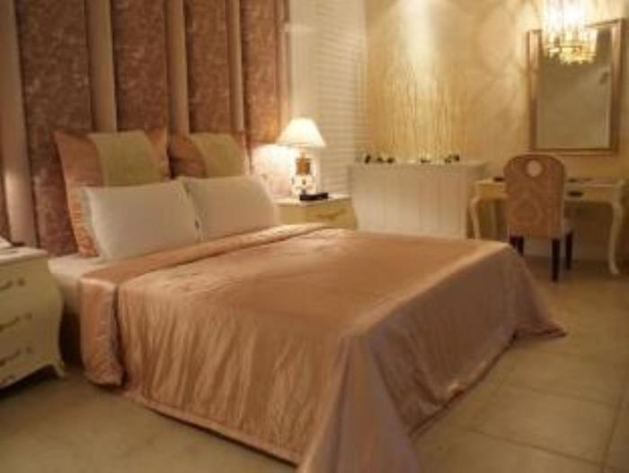 歐悅連鎖精品旅館 - 永康館的圖片5