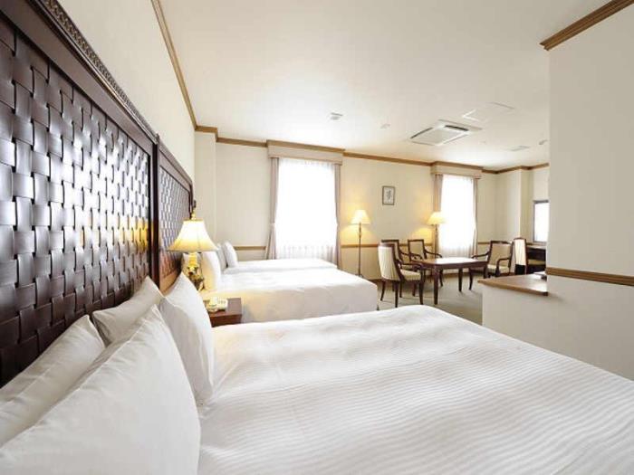 那霸酒店貝斯特韋斯特酒店的圖片2