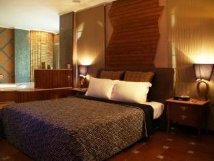 歐悅連鎖精品旅館 - 斗六館的圖片2