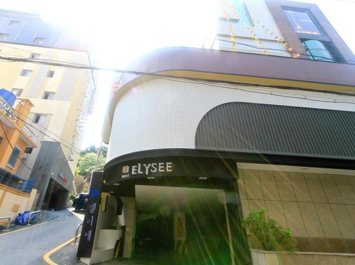 愛麗舍酒店 - 釜山的圖片1
