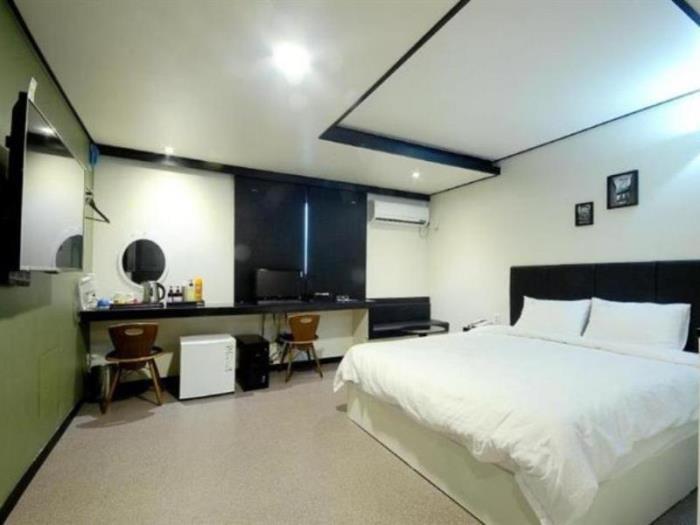 愛麗舍酒店 - 釜山的圖片2