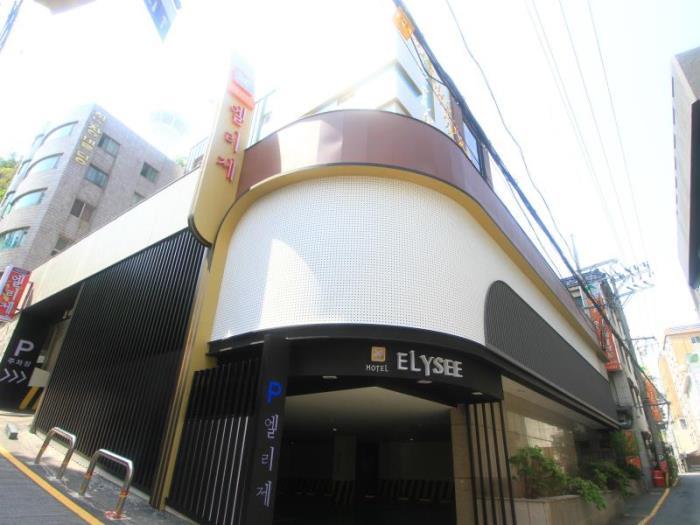 愛麗舍酒店 - 釜山的圖片4