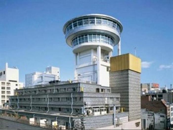 廣島國際酒店的圖片1