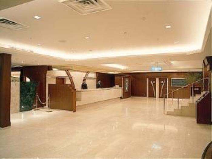 廣島國際酒店的圖片3