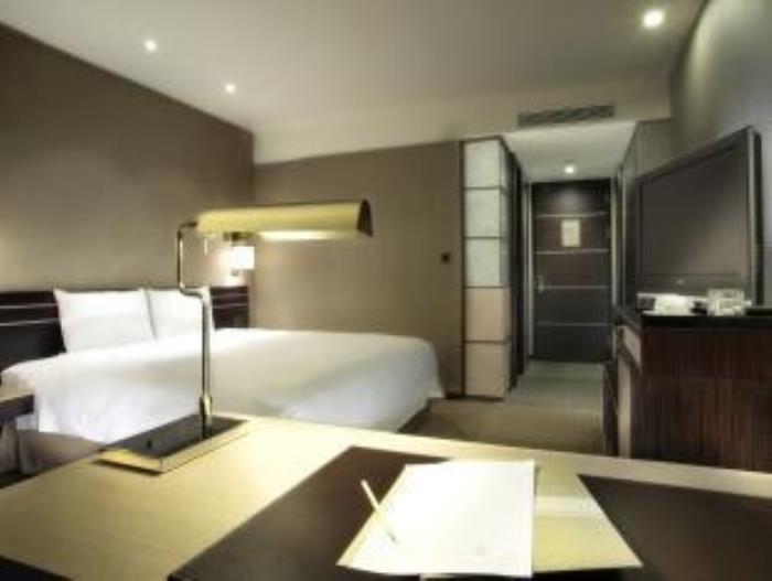 迎曦大飯店的圖片4